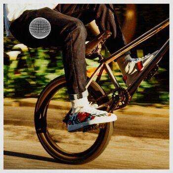 Biking (Solo) cover