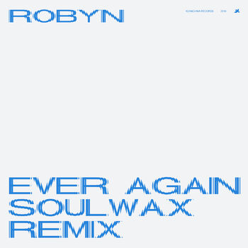 Ever Again cover