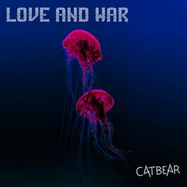 Album cover of Love and War