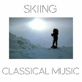 Album cover of Skiing Classical Music