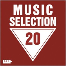 Album cover of Music Selection, Vol. 20