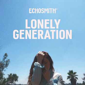 Lonely Generation cover