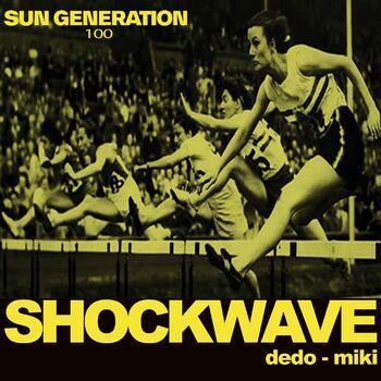 Shockwave cover
