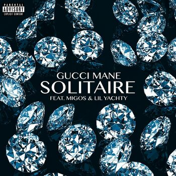 Solitaire (feat. Migos & Lil Yachty) cover
