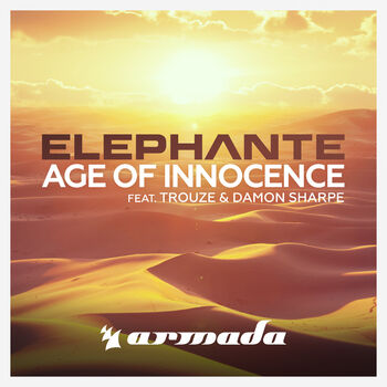 Age Of Innocence cover
