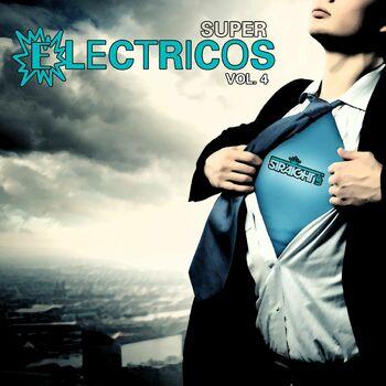 Accord Electro cover
