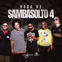 VIROZUEIRA - CD Roda de Sambasolto 4 (2021)