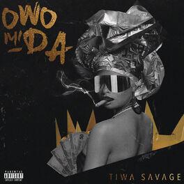 Album cover of Owo Mi Da
