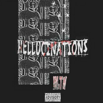 Hellucinations cover