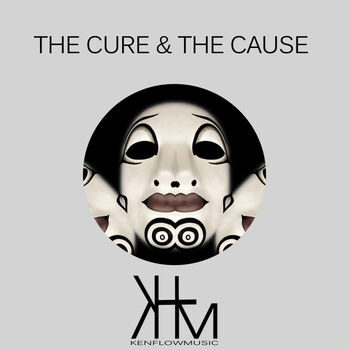 The Cure & The Cause cover