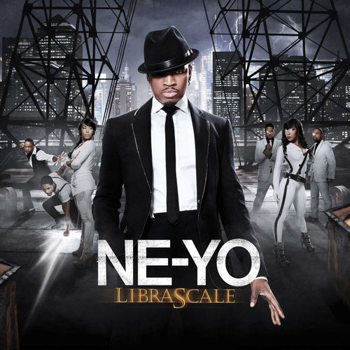 Baixar CD Libra Scale – Ne-Yo (2010) Grátis