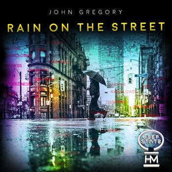 Rain On The Street cover