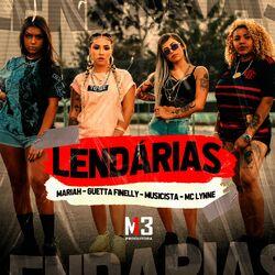 Download MC Lynne - Lendárias