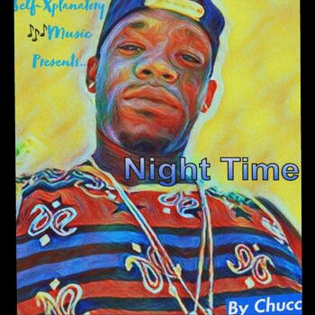 Night Time cover