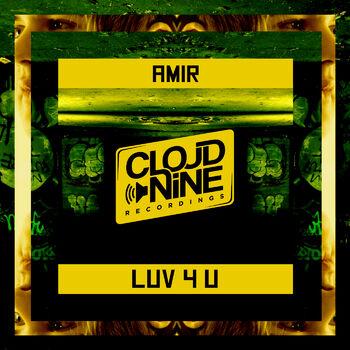 Luv 4 U cover