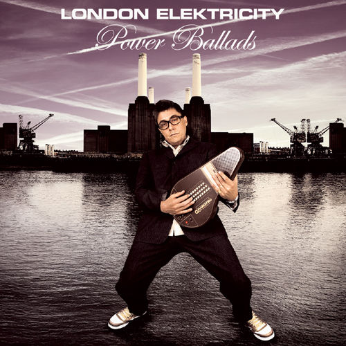 London Elektricity - Power Ballads [LP] 2005