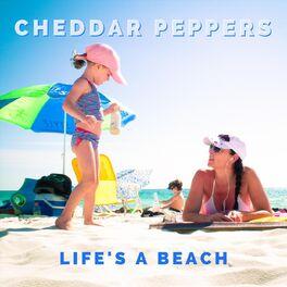 Album cover of Life's a Beach