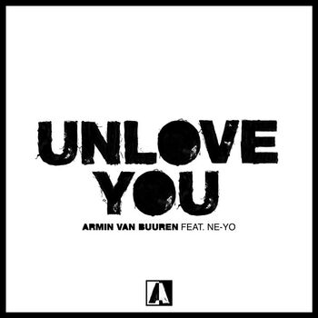 Unlove You cover