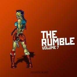 Album cover of The Rumble Vol. 7