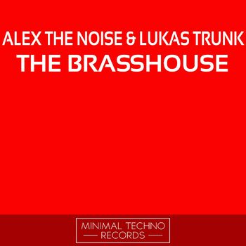 The Brasshouse cover