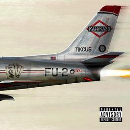 Album cover of Kamikaze