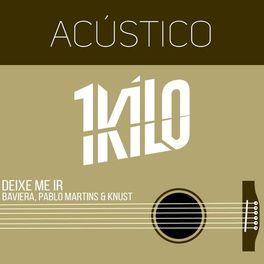 Album cover of Deixe Me Ir (Acústico)