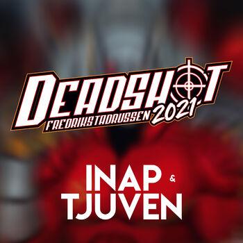 Deadshot: Fredrikstadrussen 2021 cover