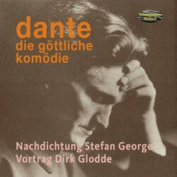 Die göttliche Komödie (In der Nachdichtung von Stefan George) Audiobook