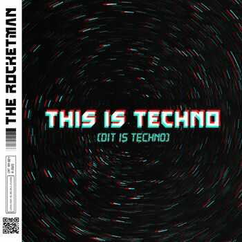 This Is Techno (Dit Is Techno) cover