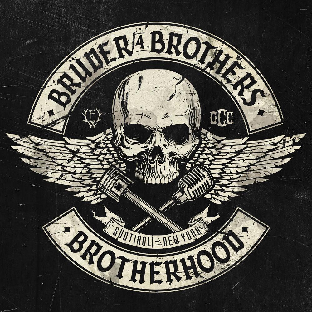Freundschaft Brotherhood