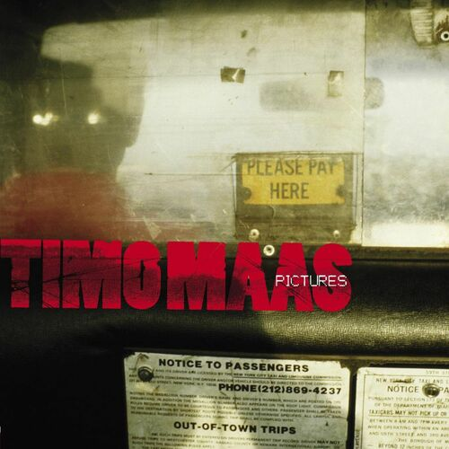 Download Timo Maas - Pictures [Album] + Remixes [2xCD] mp3