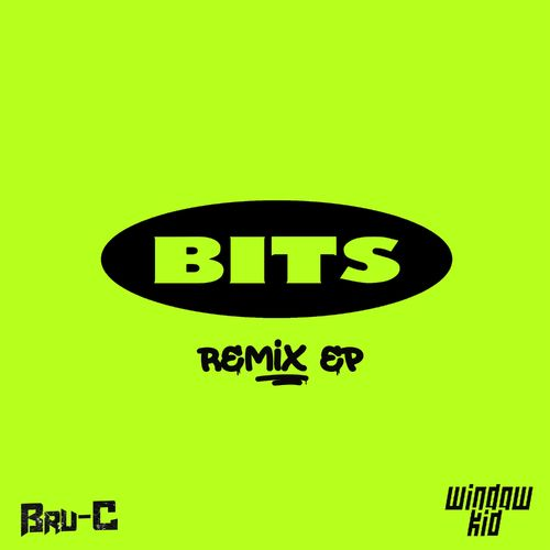 Bru-C - Bits Remix 2019 (EP)