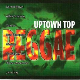 Album cover of Uptown Top Reggae