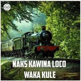 Album cover of Waka Kule