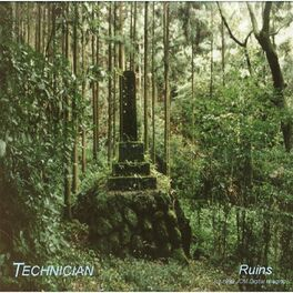 Album cover of Ruins, Pt. 1