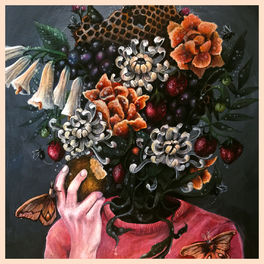 Album cover of effloresce