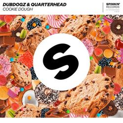 Música Cookie Dough - Dubdogz (Com Quarterhead) (2020)