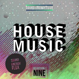Album cover of House Music Selection Nine