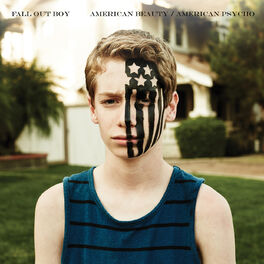 Album cover of American Beauty/American Psycho