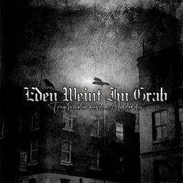 Album cover of Tragikomödien aus dem Mordarchiv
