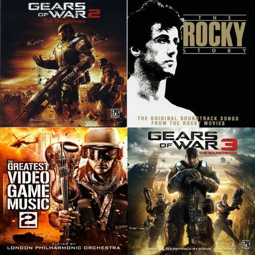 games music playlist - Listen now on Deezer | Music Streaming