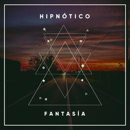 Album cover of # 1 Album: Hipnótico Fantasía