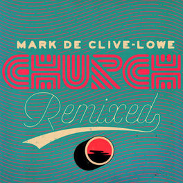Album cover of Church Remixed