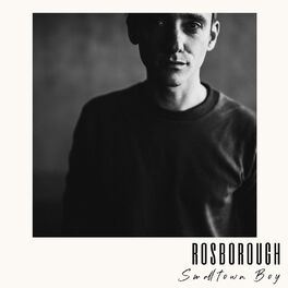 Album cover of Smalltown Boy