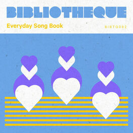 Album cover of Everyday Song Book