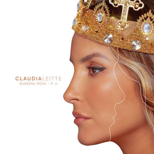 CD Claudia Leitte – Bandera Move, Pt. II 2020 download