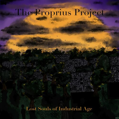 Lost Souls of Industrial Age Image