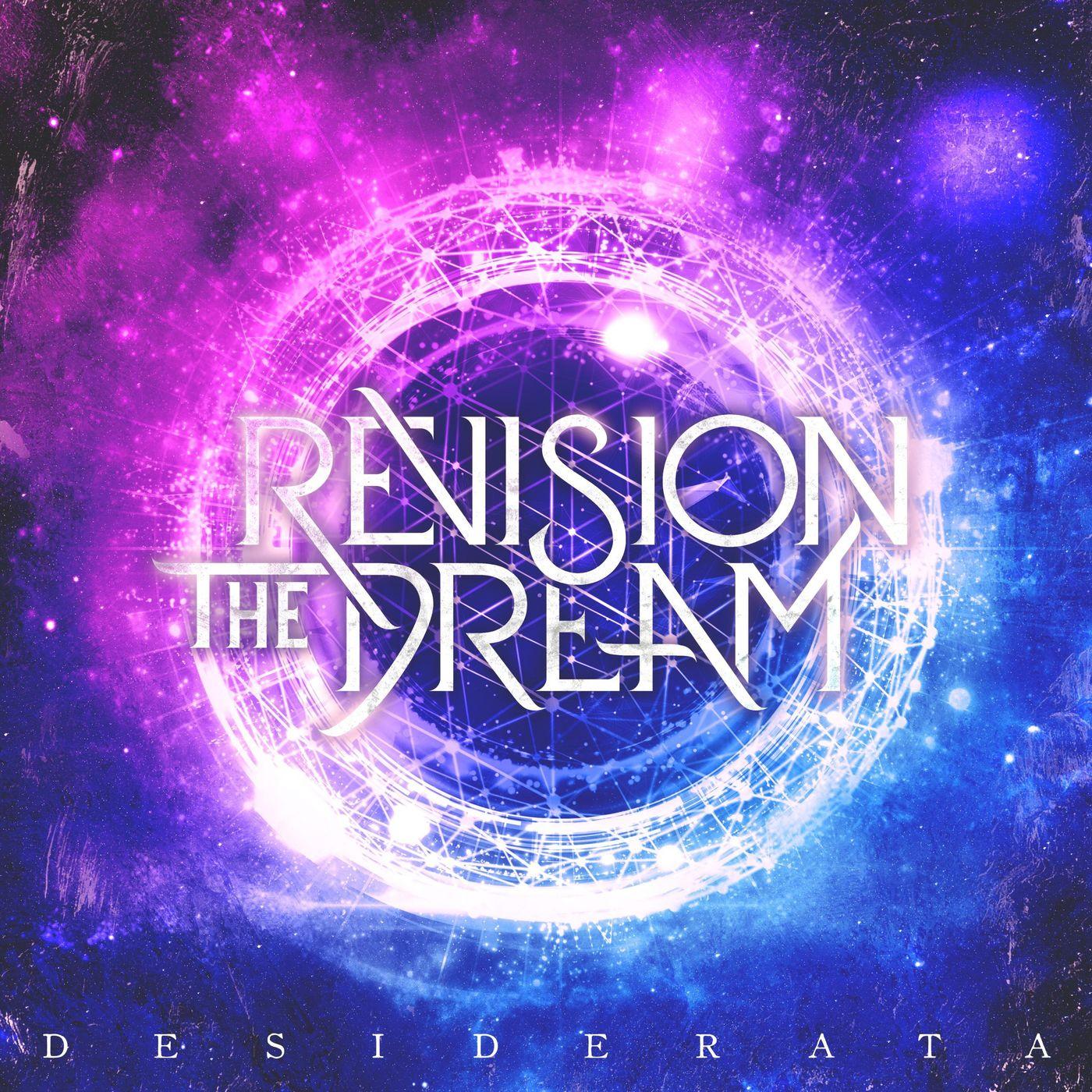 Revision the Dream - Desiderata [EP] (2020)