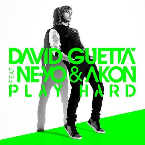 Baixar Single Play Hard (feat. Ne-Yo & Akon) [New Edit] – David Guetta, Ne-Yo, Akon (2013) Grátis