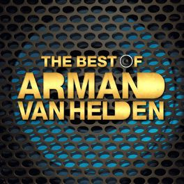 Album cover of The Best of Armand Van Helden